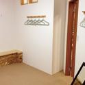 ピッコロッチャの施設男子更衣室
