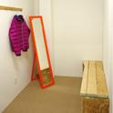 ピッコロッチャの施設女子更衣室